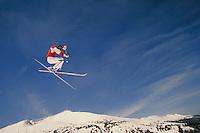 Mike Rawles (MR) Alpine Skiing, Breckenridge Ski Area, Summit County, Colorado. Mike Rawles (MR). Summit County, Colorado Breckenridge Ski Area.