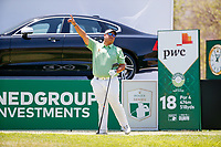 Kiradech Aphibarnrat (THA) during the final round of the Nedbank Golf Challenge hosted by Gary Player,  Gary Player country Club, Sun City, Rustenburg, South Africa. 11/11/2018 <br /> Picture: Golffile | Tyrone Winfield<br /> <br /> <br /> All photo usage must carry mandatory copyright credit (&copy; Golffile | Tyrone Winfield)
