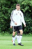 Thomas Mueller (D)<br /> WM-Team des DFB trainiert in der Commerzbank Arena *** Local Caption *** Foto ist honorarpflichtig! zzgl. gesetzl. MwSt. Auf Anfrage in hoeherer Qualitaet/Aufloesung. Belegexemplar an: Marc Schueler, Alte Weinstrasse 1, 61352 Bad Homburg, Tel. +49 (0) 151 11 65 49 88, www.gameday-mediaservices.de. Email: marc.schueler@gameday-mediaservices.de, Bankverbindung: Volksbank Bergstrasse, Kto.: 151297, BLZ: 50960101