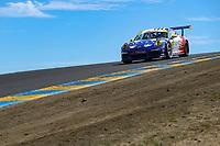 #5 TPC Racing, Porsche 991 / 2016, GT3G: Rob Ferriol