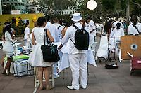 Le Diner En Blanc, Los Angeles