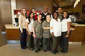 Hyatt Staff