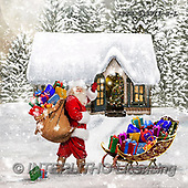 Isabella, CHRISTMAS SYMBOLS, WEIHNACHTEN SYMBOLE, NAVIDAD SÍMBOLOS, paintings+++++,ITKE533311-S-L,#xx# ,napkins ,santa