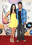 "Jade Nicole & Brody Jenner at The ""OPen Campus"" OP Campaign Launch held at Mel's Diner in West Hollywood, California on July 07,2009                                                                   Copyright 2009 DVS / RockinExposures"