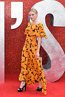 "Clara Paget<br /> arriving for the ""Ocean's 8"" European premiere at the Cineworld Leicester Square, London<br /> <br /> ©Ash Knotek  D3408  13/06/2018"