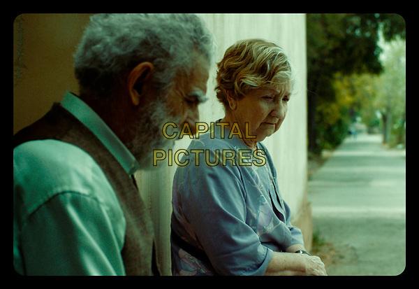 Los Versos del Olvido (2017) <br /> (Oblivion Verses)<br /> Juan Margallo<br /> *Filmstill - Editorial Use Only*<br /> CAP/KFS<br /> Image supplied by Capital Pictures