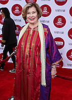 "HOLLYWOOD, LOS ANGELES, CA, USA - APRIL 10: Diane Baker at the 2014 TCM Classic Film Festival - Opening Night Gala Screening of ""Oklahoma!"" held at TCL Chinese Theatre on April 10, 2014 in Hollywood, Los Angeles, California, United States. (Photo by David Acosta/Celebrity Monitor)"
