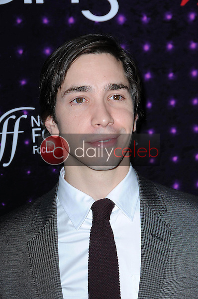 Justin Long<br /> at Variety's 1st Annual Power Of Comedy Event, Club Nokia, Los Angeles, CA. 12-04-10<br /> David Edwards/DailyCeleb.com 818-249-4998