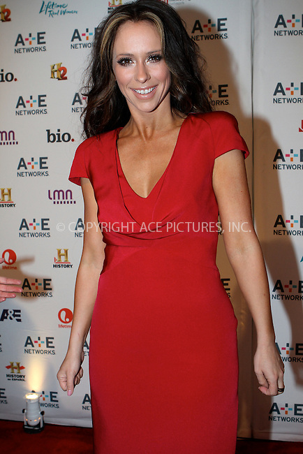 WWW.ACEPIXS.COM . . . . .  ....May 9 2012, New York City....Jennifer Love Hewitt at the A and E upfront at the Lincoln Center on May 9 2012 in New York City....Please byline: NANCY RIVERA- ACEPIXS.COM.... *** ***..Ace Pictures, Inc:  ..Tel: 646 769 0430..e-mail: info@acepixs.com..web: http://www.acepixs.com