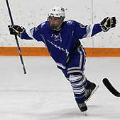 Lakeland scores four unanswered goals down the stretch to put away Walled Lake Northern 6-2 in varsity hockey action at Lakeland Arena Saturday, Jan. 7, 2017. Photos: Larry McKee, L McKee Photography. PLEASE NOTE: ALL PHOTOS ARE CUSTOM CROPPED. THIS CAN CAUSE EXTRA WHITE SPACE AROUND BORDERS. BEFORE PURCHASING AN IMAGE, PLEASE CHOOSE PROPER PRINT FORMAT TO BEST FIT IMAGE DIMENSIONS.  L McKee Photography, Clarkston, Michigan. L McKee Photography, Specializing in Action Sports, Senior Portrait and Multi-Media Photography. Other L McKee Photography services include business profile, commercial, event, editorial, newspaper and magazine photography. Oakland Press Photographer. North Oakland Sports Chief Photographer. L McKee Photography, serving Oakland County, Genesee County, Livingston County and Wayne County, Michigan. L McKee Photography, specializing in high school varsity action sports and senior portrait photography.