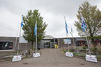 Day Two Delta Lloyd Regatta  2016 (24/28 May 2016). Medemblik - the Netherlands.