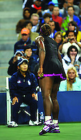 Serena Williams..International Tennis ..Frey,  Advantage Media Network, Barry House, 20-22 Worple Road, London, SW19 4DH