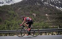 Tomasz Marczynski (POL/Lotto-Soudal)<br /> <br /> Stage 17: Tirano &rsaquo; Canaze (219km)<br /> 100th Giro d'Italia 2017