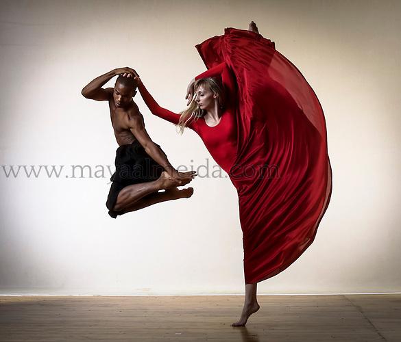 Dancers: Edward Spots & Linsdey Miller