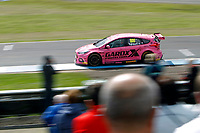 Round 8 of the 2018 British Touring Car Championship.  #600 Sam Tordoff. Team GardX Racing. Ford Focus RS.