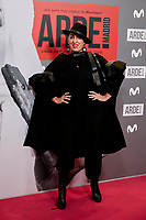 Rossy de Palma attends to ARDE Madrid premiere at Callao City Lights cinema in Madrid, Spain. November 07, 2018. (ALTERPHOTOS/A. Perez Meca) /NortePhoto.com