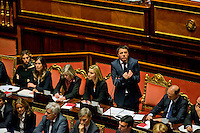Roma 24 Febbraio 2014<br />