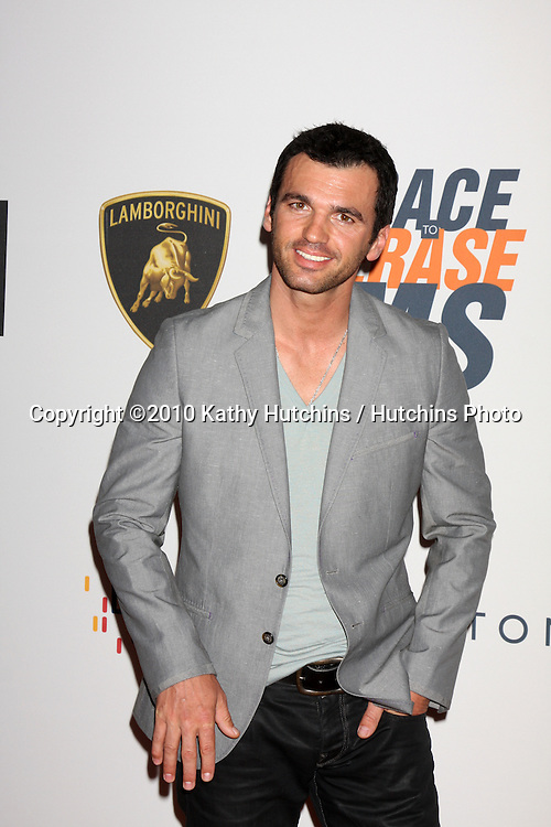 Toni Dovolani.arrives at the 17th Race To Erase MS Gala.Century Plaze Hotel.Century City, CA.May 7, 2010.©2010 Kathy Hutchins / Hutchins Photo...