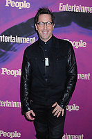 13 May 2019 - New York, New York - Dan Bucatinsky at the Entertainment Weekly & People New York Upfronts Celebration at Union Park in Flat Iron.   <br /> CAP/ADM/LJ<br /> ©LJ/ADM/Capital Pictures