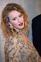 Ksenia Sobchak<br /> Russian TV anchor, journalist, socialite and actress and celebrity presidential candidate running against Putin.<br /> **FILE PHOTO FROM 2016**<br /> ** NOT FOR SALE IN RUSSIA or FSU **<br /> CAP/PER<br /> &copy;PER/CapitalPictures