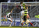 08/11/2009  Copyright  Pic : James Stewart.sct_jspa08_falkirk_v_celtic  . :: GARY CALDWELL SCORES CELTIC'S FIRST :: .James Stewart Photography 19 Carronlea Drive, Falkirk. FK2 8DN      Vat Reg No. 607 6932 25.Telephone      : +44 (0)1324 570291 .Mobile              : +44 (0)7721 416997.E-mail  :  jim@jspa.co.uk.If you require further information then contact Jim Stewart on any of the numbers above.........