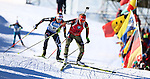 19/01/2017, Anterselva - Antholz - IBU Biathlon World Cup 2017 - Antholz -   Anterselva - Italy<br /> Laura Dahlmeier competes at the ladies individual race in Anterselva - Antholz, Italy on 19/01/2017.
