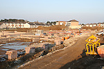 Bryanstown New School Site 15/3/11