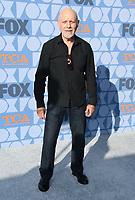07 August 2019 - Los Angeles, California - Hector Elizondo. FOX Summer TCA 2019 All-Star Party held at Fox Studios. <br /> CAP/ADM/BT<br /> ©BT/ADM/Capital Pictures
