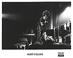 Gilbert O'Sullivan on MAM/London<br /> photo from promoarchive.com/ Photofeatures