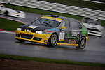 Paul May - APO Sport SEAT Leon Cupra