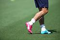 Football /Soccer: 2014 J.LEAGUE Yamazaki Nabisco Cup - F.C. Tokyo 0-2 Sagan Tosu