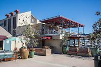 Waterman's Restaurant at the Dana Point Harbor