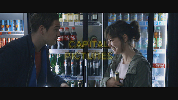 Laia Costa<br /> in Victoria (2014) <br /> *Filmstill - Editorial Use Only*<br /> CAP/NFS<br /> Image supplied by Capital Pictures