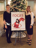 Roca's Boutique ~ Abernaqui Country Club Fashion Show.