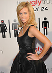 Cheryl Hines at The Columbia Pictures' Premiere of The Ugly Truth held at The Cinerama Dome in Hollywood, California on July 16,2009                                                                   Copyright 2009 DVS / RockinExposures