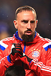 Franck Ribery of Munich - Manchester City vs. Bayern Munich - UEFA Champion's League - Etihad Stadium - Manchester - 25/11/2014 Pic Philip Oldham/Sportimage