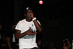 """Talib Kweli Performs at Noizy Cricket!! and The NMC Present The Royce Da 5'9 & Friends Album Release Party For """"Success is Certain"""" at S.O.Bs., NY 8/9/11"""