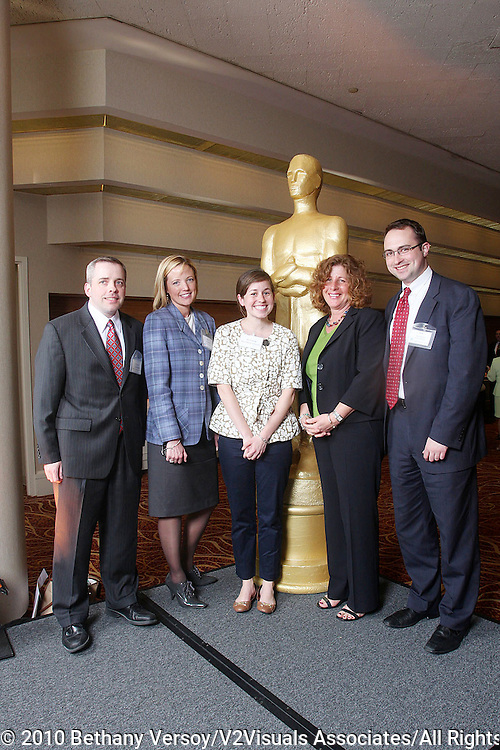 5-20-10-BOSTON, MA.Lawyers Weekly celebrates the Lawscars..