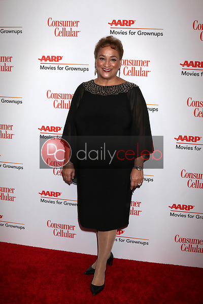 Jo Ann Jenkins<br /> at the AARP Movies for Growups Awards, Beverly Wilshire Hotel, Beverly Hills, CA 02-04-19<br /> David Edwards/DailyCeleb.com 818-249-4998