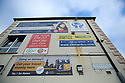 Clonard Credit Union Branch, 62 Clonard Gardens Belfast. July 5, 2018. Photo/Paul McErlane