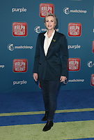 HOLLYWOOD, CA - NOVEMBER 5: Jane Lynch, at Premiere Of Disney's &quot;Ralph Breaks The Internet&quot; at The El Capitan Theatre in Hollywood, California on November 5, 2018. <br /> CAP/MPI/FS<br /> &copy;FS/MPI/Capital Pictures