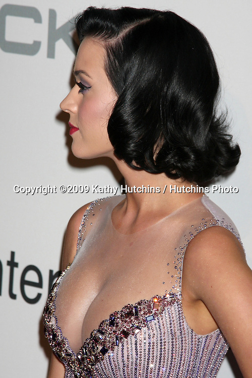 Katy Perry  arriving at the Pre-Grammy Party honoring Clive Davis at the Beverly Hilton Hotel in Beverly Hills, CA on .February 7, 2009.©2009 Kathy Hutchins / Hutchins Photo..