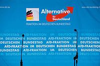 2018/01/30 Politik | Bundestag | AfD