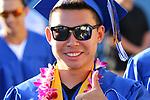 2017 LAHS graduation