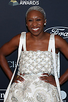 LOS ANGELES - JAN 25:  Cynthia Erivo at the 2020 Clive Davis Pre-Grammy Party at the Beverly Hilton Hotel on January 25, 2020 in Beverly Hills, CA