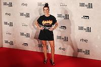 "Ana del Rey during the premiere of the film ""Tarde para la Ira"" in Madrid. September 08, 2016. (ALTERPHOTOS/Rodrigo Jimenez) /NORTEPHOTO.COM"