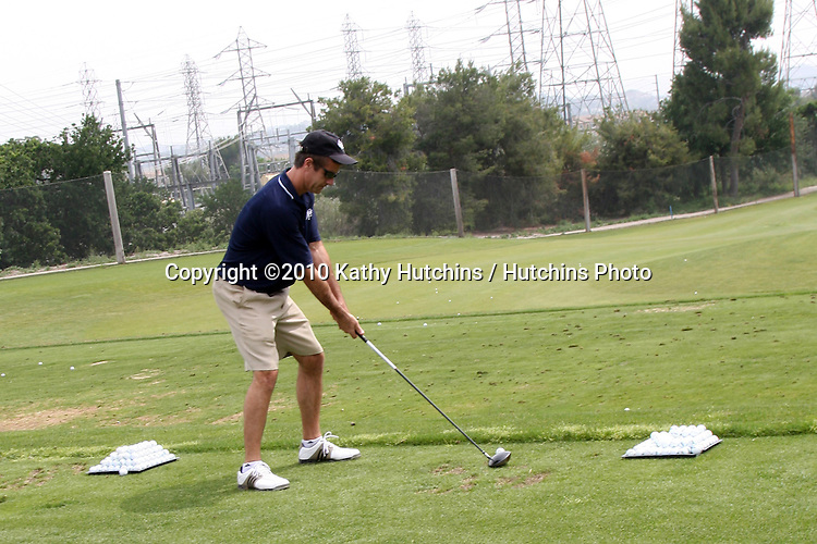 Todd McKee.at the 4th Annual Jack Wagner Celebrity Golf Classic to benefit The Leukemia & Lymphoma Society Golf Tournament.Valencia Country Club.Valencia , CA.April 27, 2010.©2010 Kathy Hutchins / Hutchins Photo...