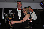 Brent Millage - Spy Motorsport - GT Cup Championship Awards And Dinner Brands Hatch 2018