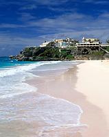 BRB, Barbados, Crane Bay: Crane Bay Beach Hotel + Strand | BRB, Barbados, Crane Bay: Crane Bay Beach Hotel + beach