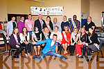 Dancing shoes<br /> -----------------<br /> The Kerry parents and friends association building,Clieveragh,Listowel was the venue for the Launch of the Strickly come dancing night which will be held in the Listowel Arms hotel on November 7th next.